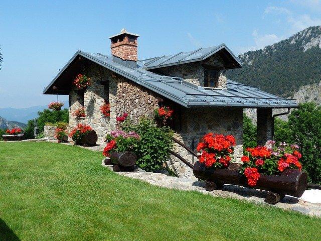 Maisons et appartements à louer pour passer de bonnes vacances d'été